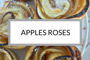 Cuisinons: Apple Roses