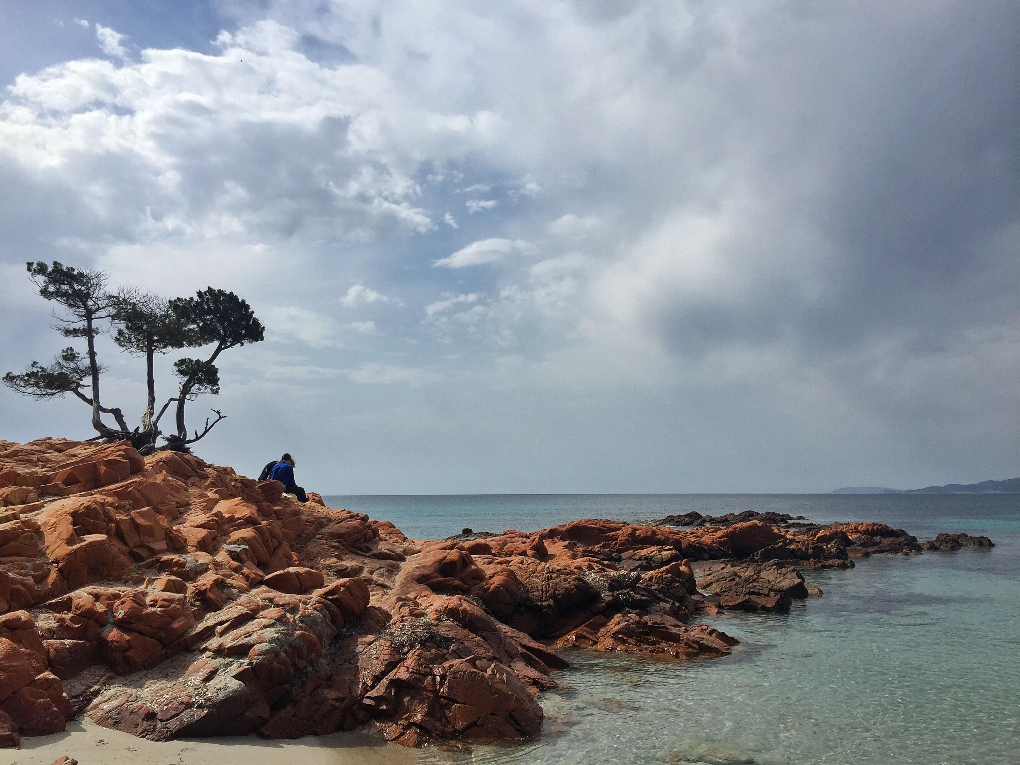 Week end en Corse en famille