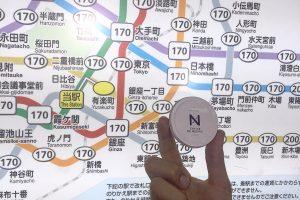 Le pays du soleil levant: Le Japon