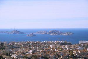 La Citée Phocéenne: Marseille