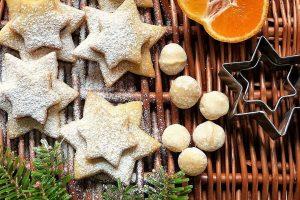 Décembre: La magie de Noël