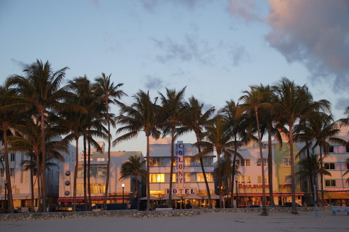 La Floride Miami