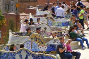 Mes 5 coups de coeur: Escapade à Barcelone