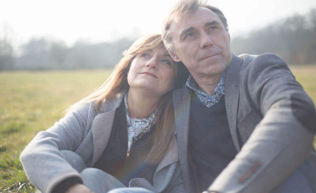 Rencontrer l amour apres 40 ans