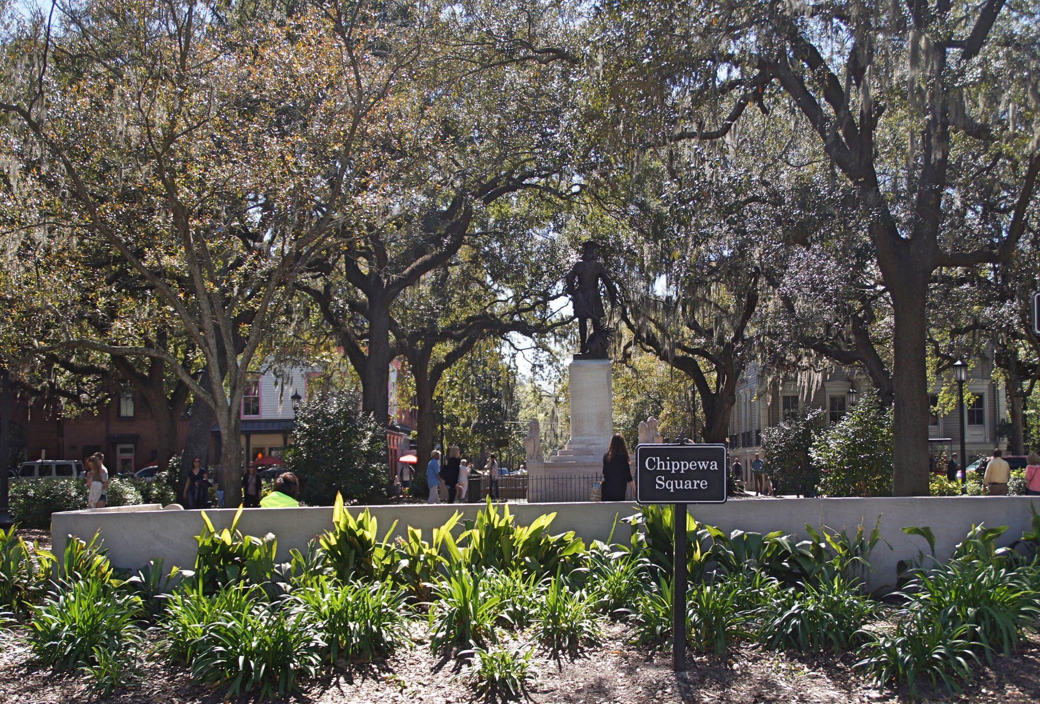 Savannah et Key West