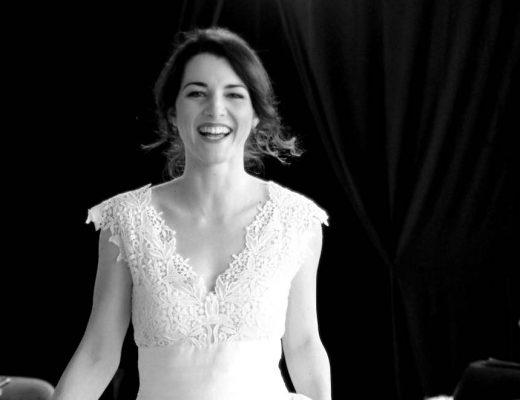 défilé de robes de mariée marjorie mariages