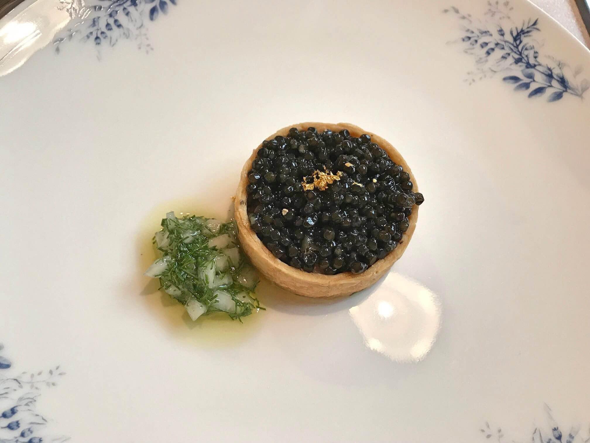 Voyage professionnel Caviar de Neuvic