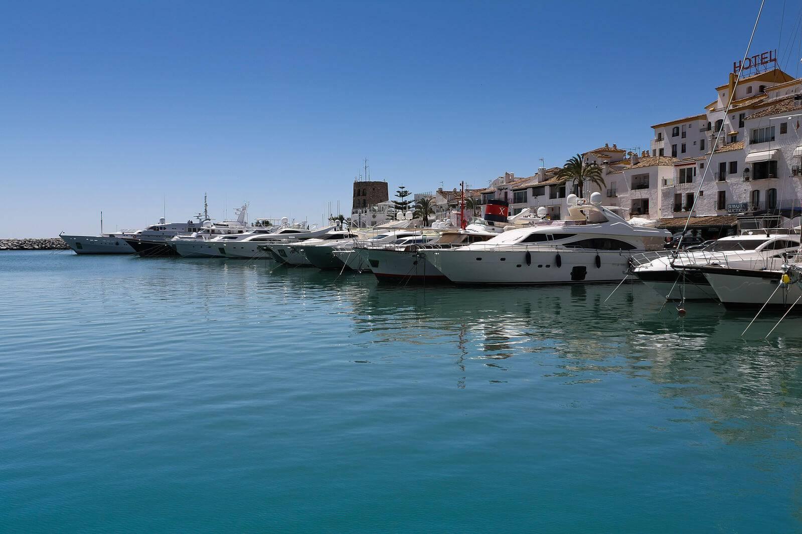 Marbella Espagne