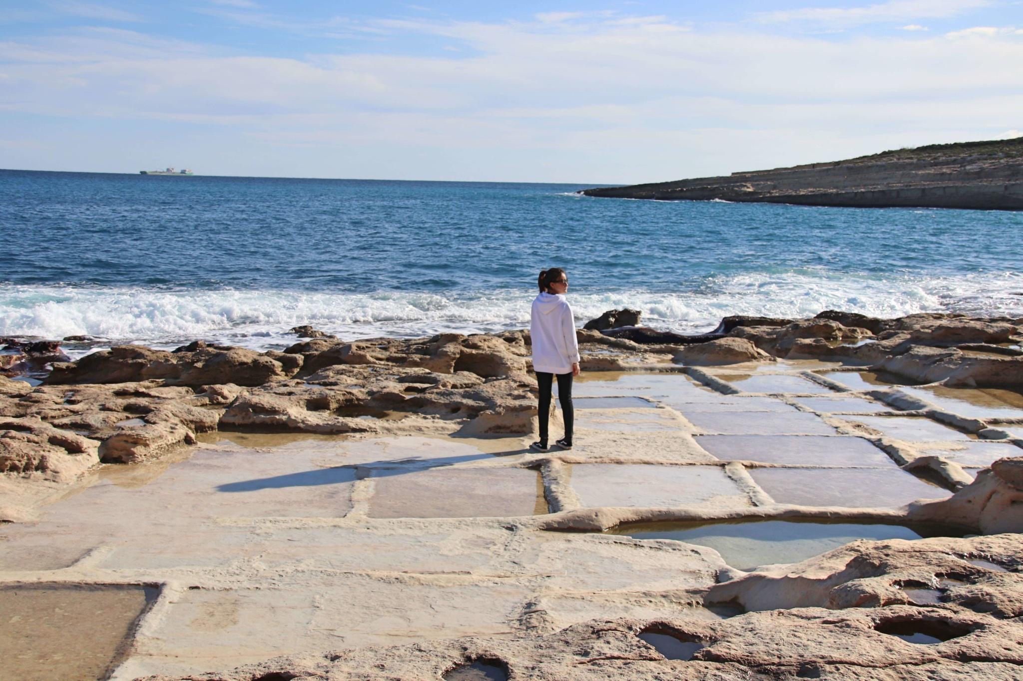 Voyager à Malte