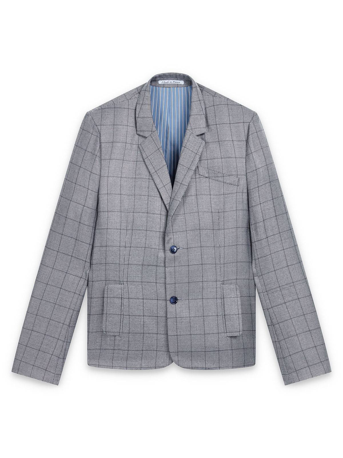 Le blazer homme must-have