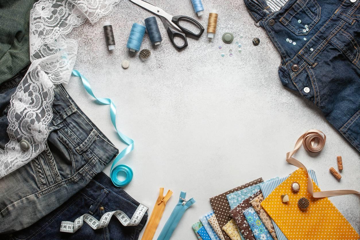 customiser des basiques pour une mode