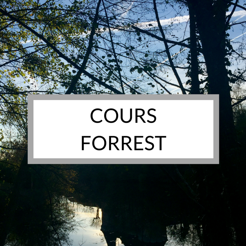 cours forrest