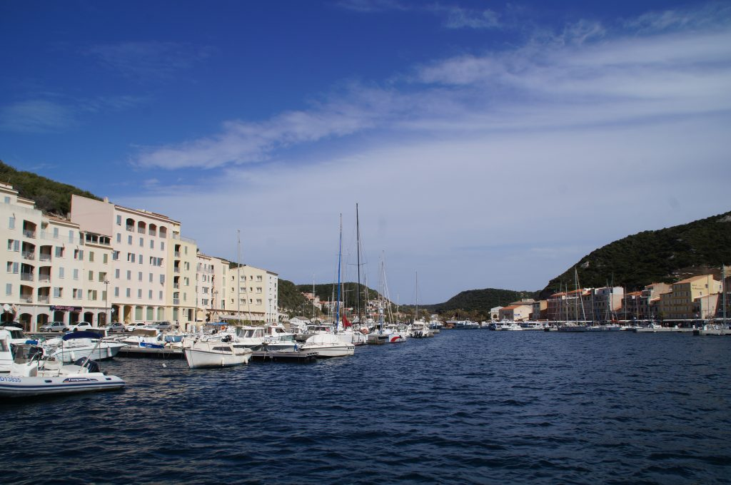La Corse, île de Beauté