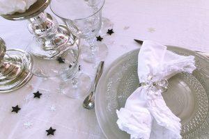 Idées déco: Décoration de table