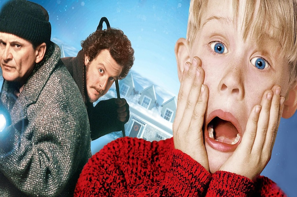 Mes meilleurs films de Noël
