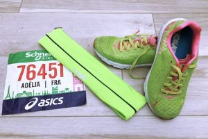 Running à Paris: Marathon de Paris ou semi marathon