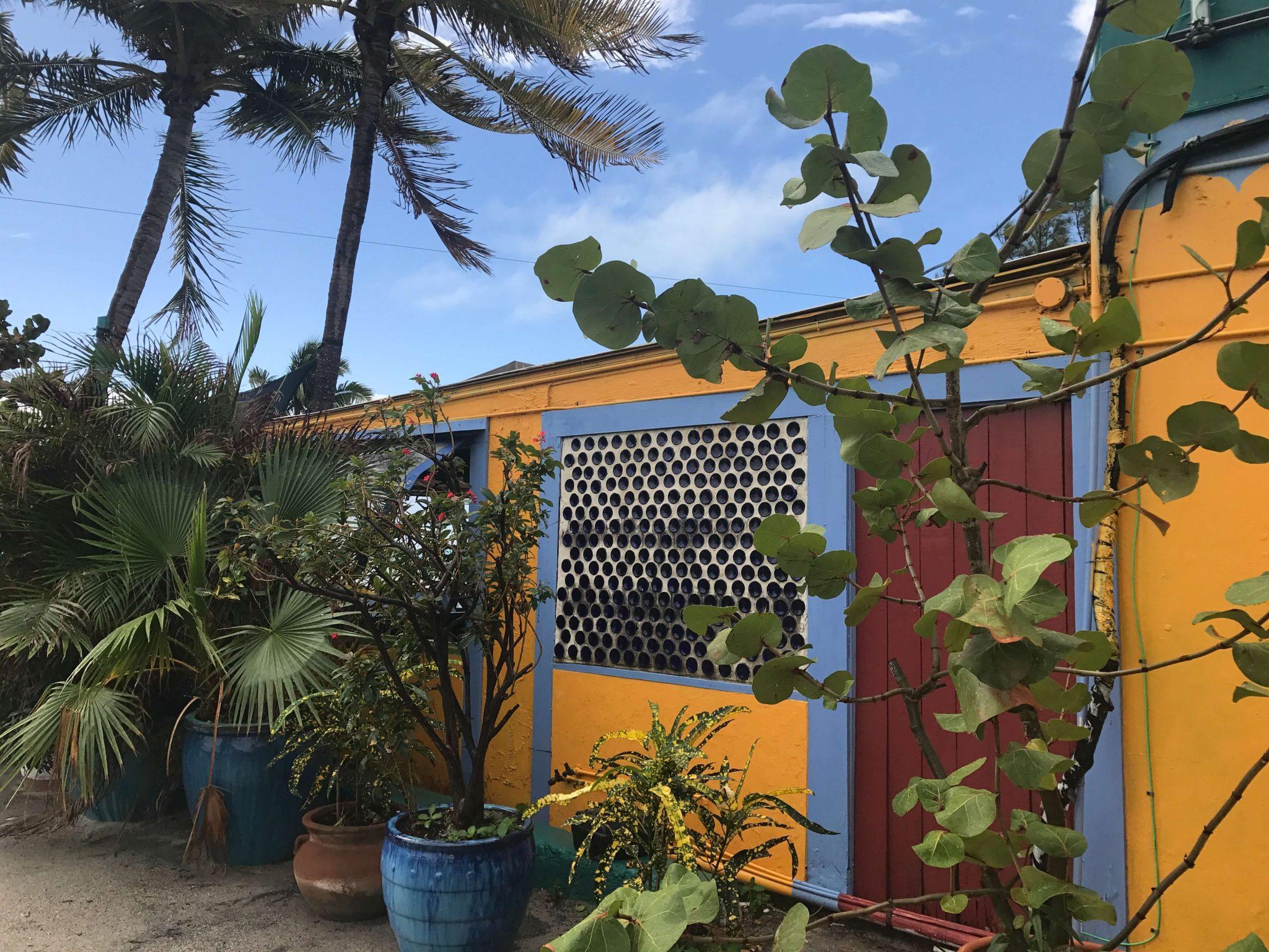 Key West et Savannah
